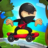 Skater Boys - Skateboard Games APK for Ubuntu