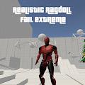 Game Realistic Ragdoll Fail extreme APK for Windows Phone