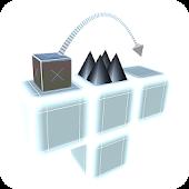 Cube Lander