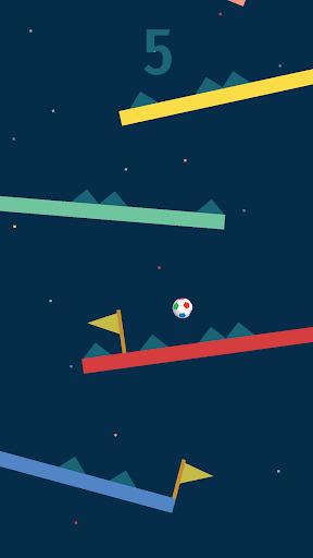 Bounce Down screenshot 5
