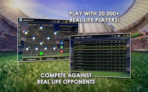 Championship Manager:All-Stars - screenshot
