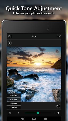 PhotoDirector Photo Editor App screenshot 14