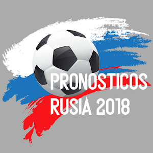 Download Pronóstico Rusia 2018 For PC Windows and Mac