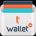 t wallet + 行動支付