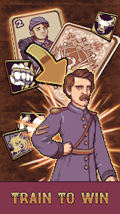 Uncivil War TCG: Trading Card Game (Unreleased) Screenshot