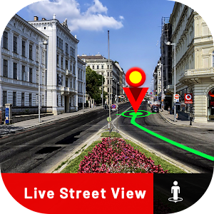 Street View Map 2020:Voice Map & Route Planner Pro Online PC (Windows / MAC)