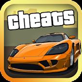 App Cheats GTA SA APK for Windows Phone