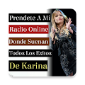 Free Radio Karina La Princesita APK for Windows 8