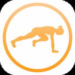 Daily Cardio Workout - Aerobic Fitness Exercises Icon