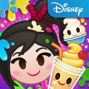 Disney Emoji Blitz app for android