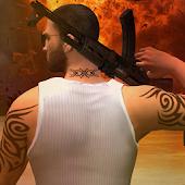 Gangster War Vegas City APK for Ubuntu