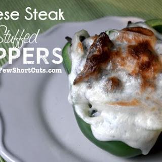 Steak Stuffed Peppers Recipes