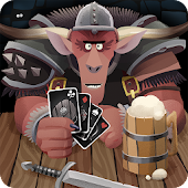 Card Crawl APK for Bluestacks