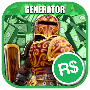 App Robux & Tixx Generator - PRANK APK for Windows Phone