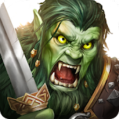 Legendary: Game of Heroes APK for Ubuntu