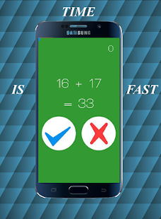 Fast calculate - screenshot