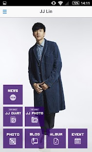 JJ Lin - JJ Federation - screenshot