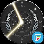 Star Trek official watchface 2 Icon
