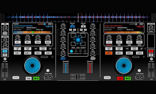 Virtual DJ Pro Mixer APK