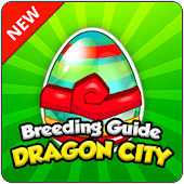 Download Full Breeding Guide for Dragon City 1.0 APK