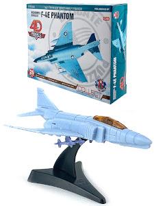 "4D Пазл cерии ""Город Игр"" самолет ""F-4E Phantom"" S"