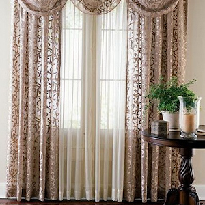 Curtains Design Modern