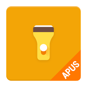 APUS Flashlight-Free & Bright for Lollipop - Android 5.0