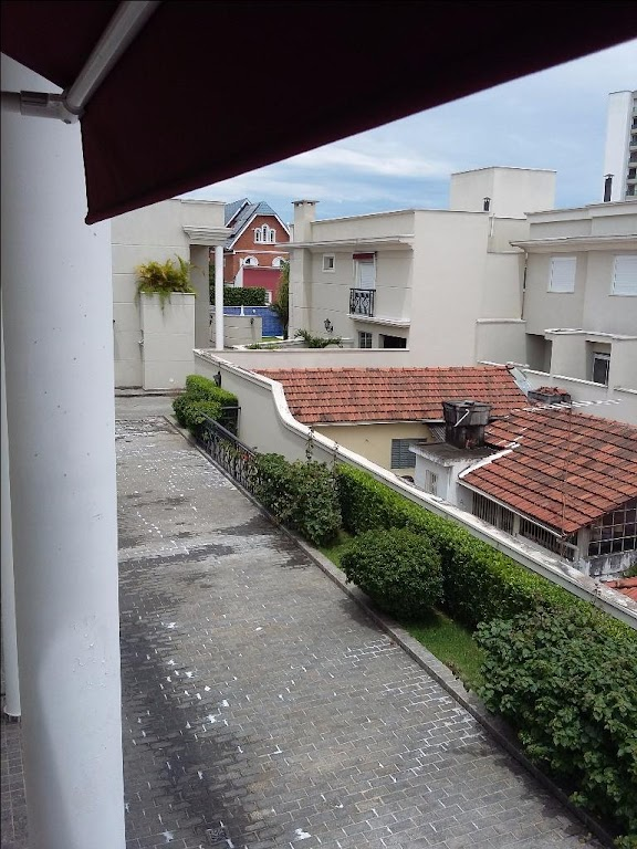 Sobrado à Venda - Vila Monumento