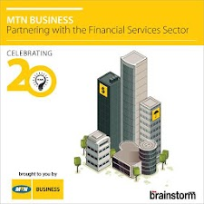 MTN Financial Services Sector
