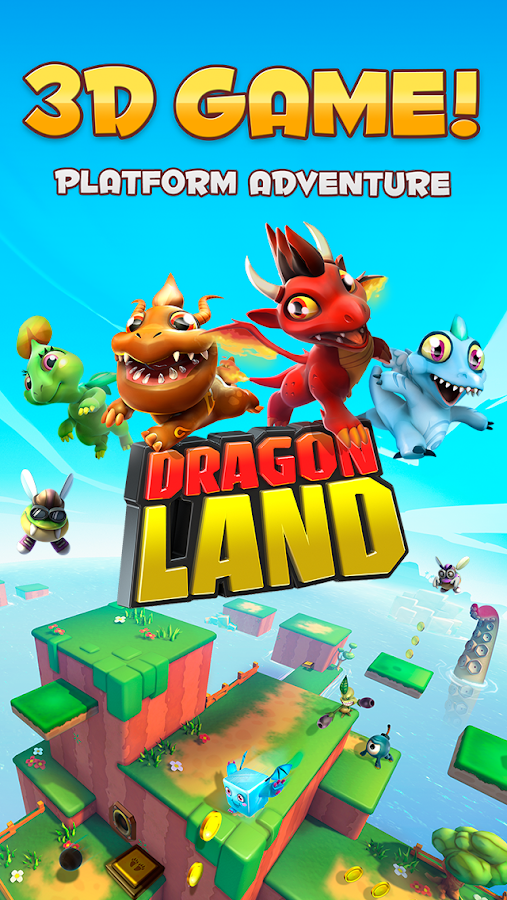 Dragon Land Screenshot 0