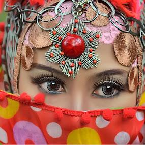 by Muhammad Izwandii - People Portraits of Women