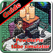 APK App Guide PewDiePie tube simulator for iOS