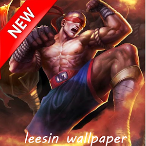 Download Lee Sin Wallpapers HD for PC