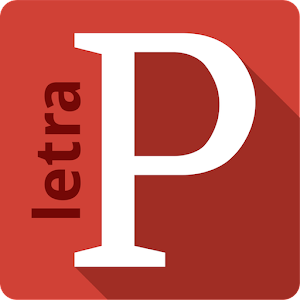 Letra P for PC-Windows 7,8,10 and Mac
