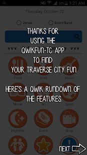 QwikFun - screenshot