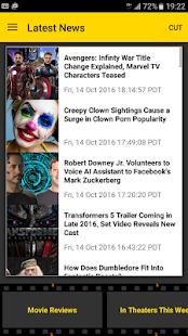 APK App VuiT - Movies & TV for BB, BlackBerry