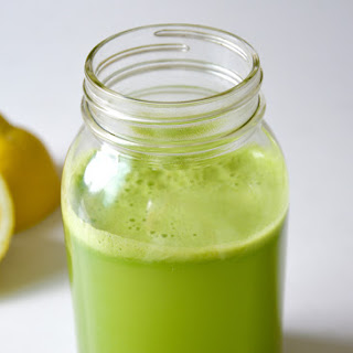 Cucumber Celery Juice Recipes