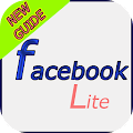 Free New Guide FB Lite Update APK for Windows 8