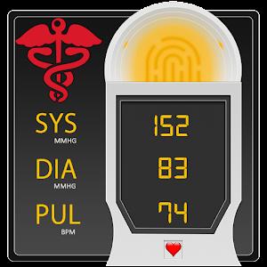 Blood Pressure Checker For PC (Windows & MAC)