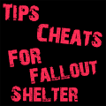 Cheats Tip For Fallout Shelter APK for Kindle Fire