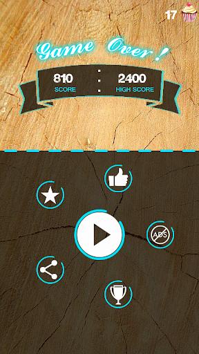 Ant Smasher The smashing game - screenshot