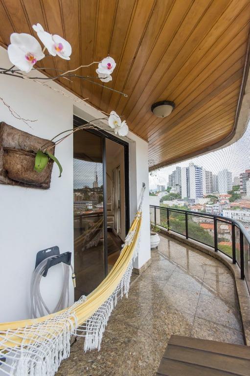 Cobertura para Venda/Locação - Vila Madalena