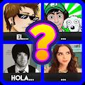 Game Adivina el Youtuber APK for Kindle