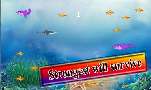 Download Hunger Shark Revolution APK to PC | Download ...