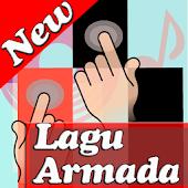 Lagu Armada *baru - Piano APK for Blackberry