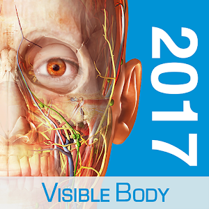 Human Anatomy Atlas 2017 For PC