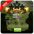 Download Full Farming Base Map COC TH 11 1.0 APK