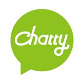 英語学習、英会話チャットが毎日無料 | Chatty