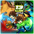 Free Ben Ten Battle City Fight APK for Windows 8