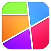 PicFrame - Photo Collage APK for Bluestacks